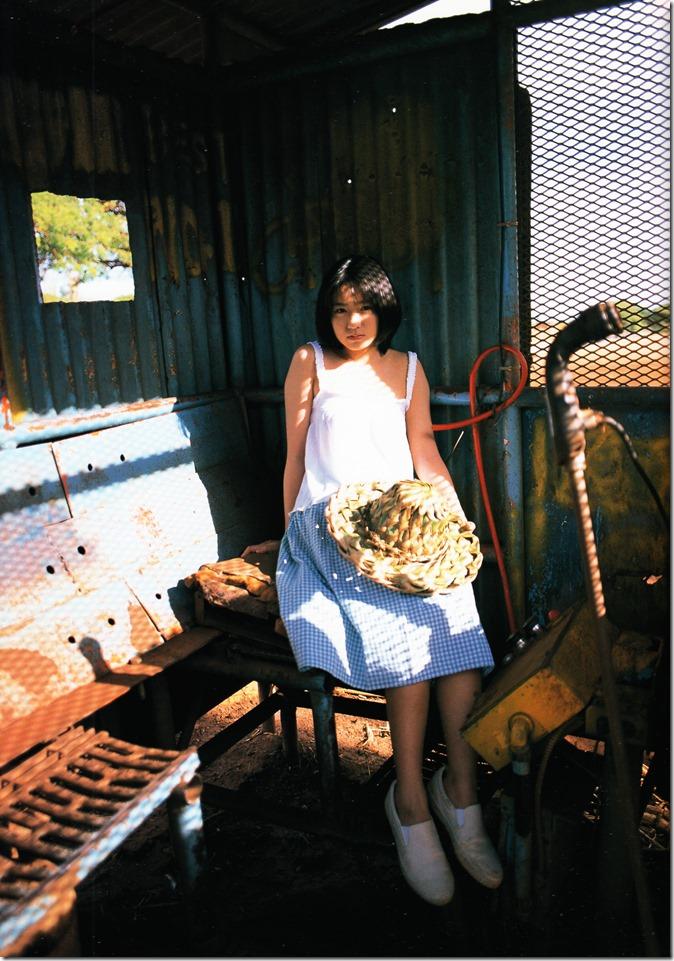 Ikewaki Chizuru Hanapepe shashinshuu (43)