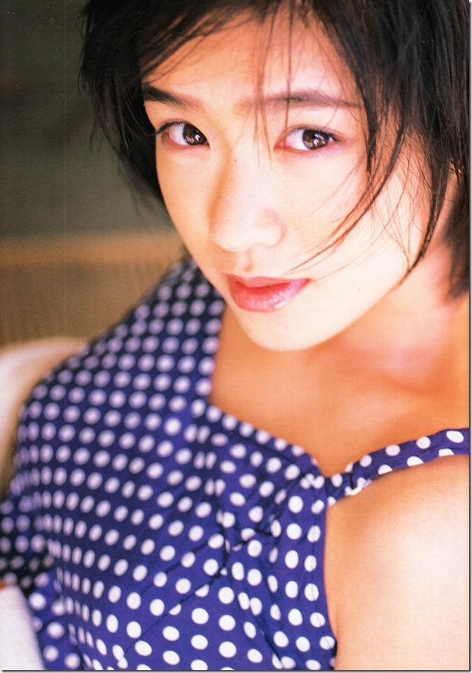 Ikewaki Chizuru Hanapepe shashinshuu (47)
