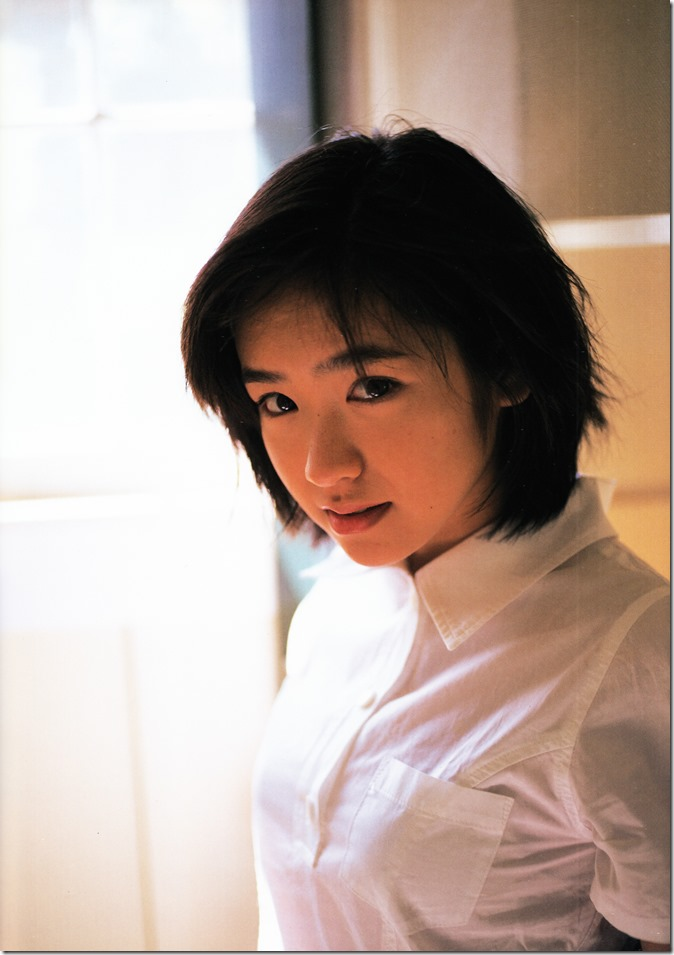 Ikewaki Chizuru Hanapepe shashinshuu (49)