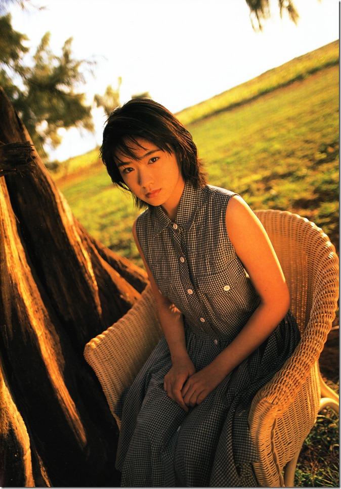 Ikewaki Chizuru Hanapepe shashinshuu (5)
