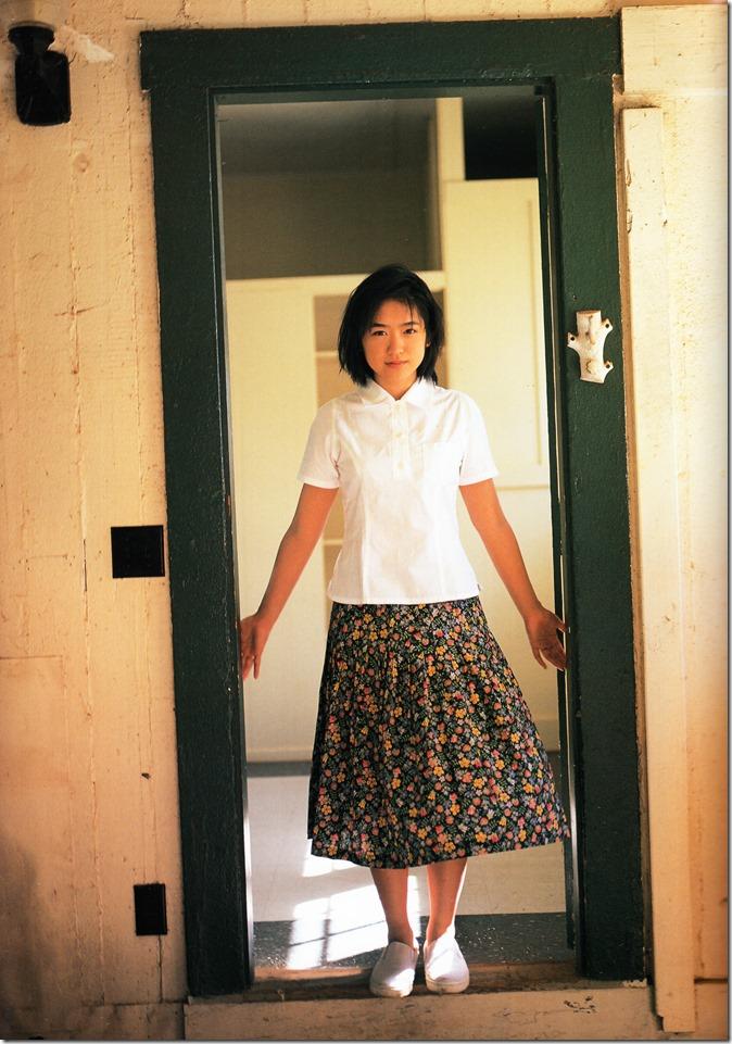Ikewaki Chizuru Hanapepe shashinshuu (8)