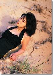 Ikewaki Chizuru Hanapepe shashinshuu (9)