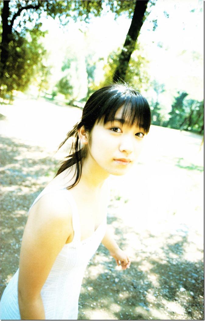 Ikewaki Chizuru tesoro shashinshuu (36)