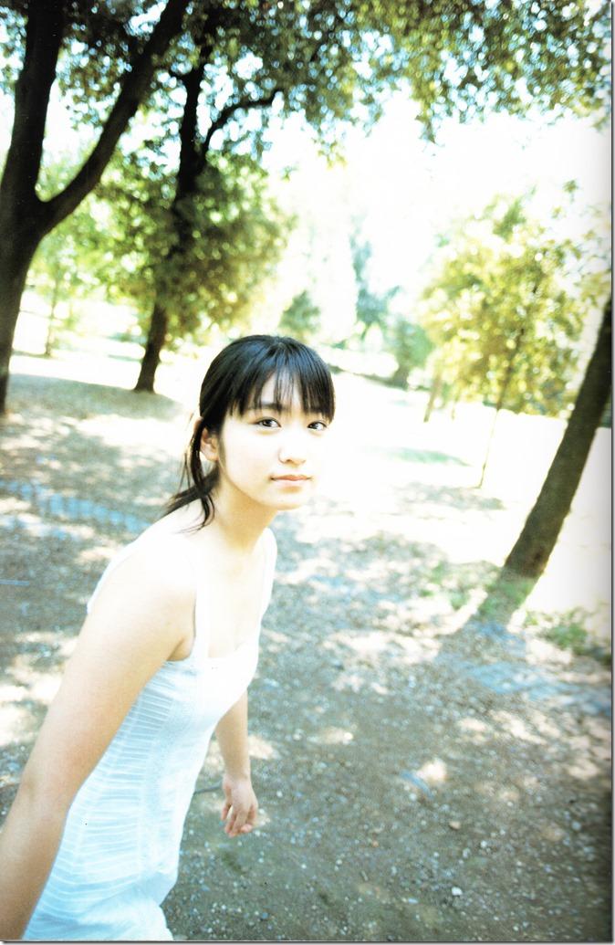 Ikewaki Chizuru tesoro shashinshuu (37)
