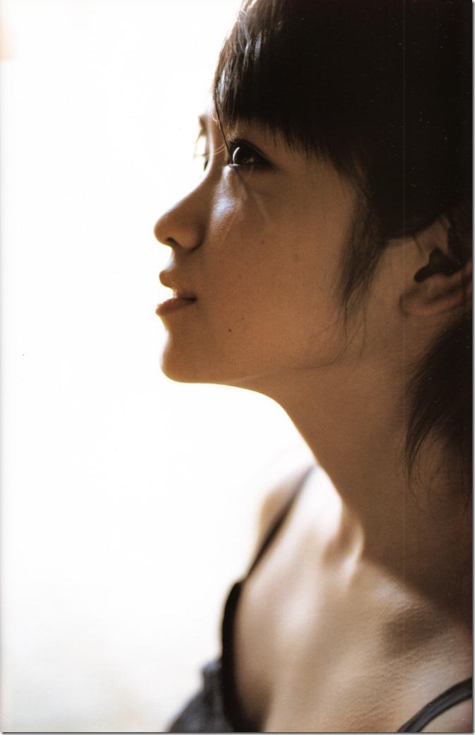 Ikewaki Chizuru tesoro shashinshuu (53)