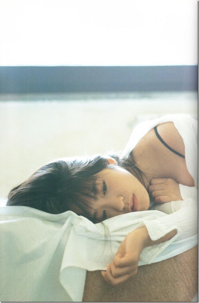 Ikewaki Chizuru tesoro shashinshuu (55)
