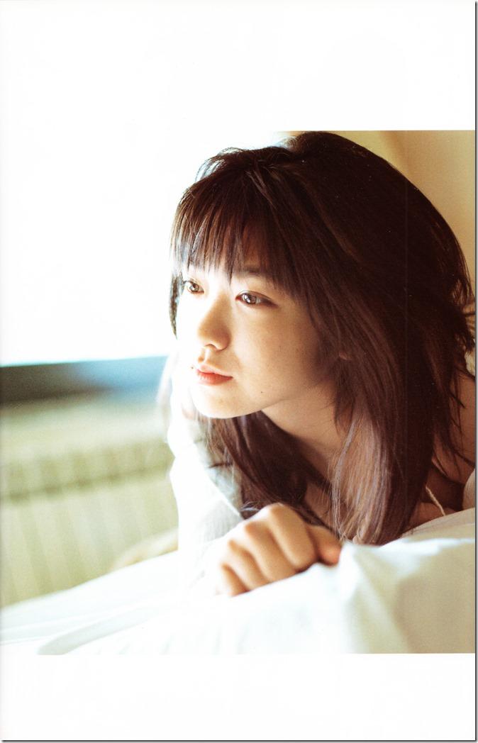 Ikewaki Chizuru tesoro shashinshuu (60)