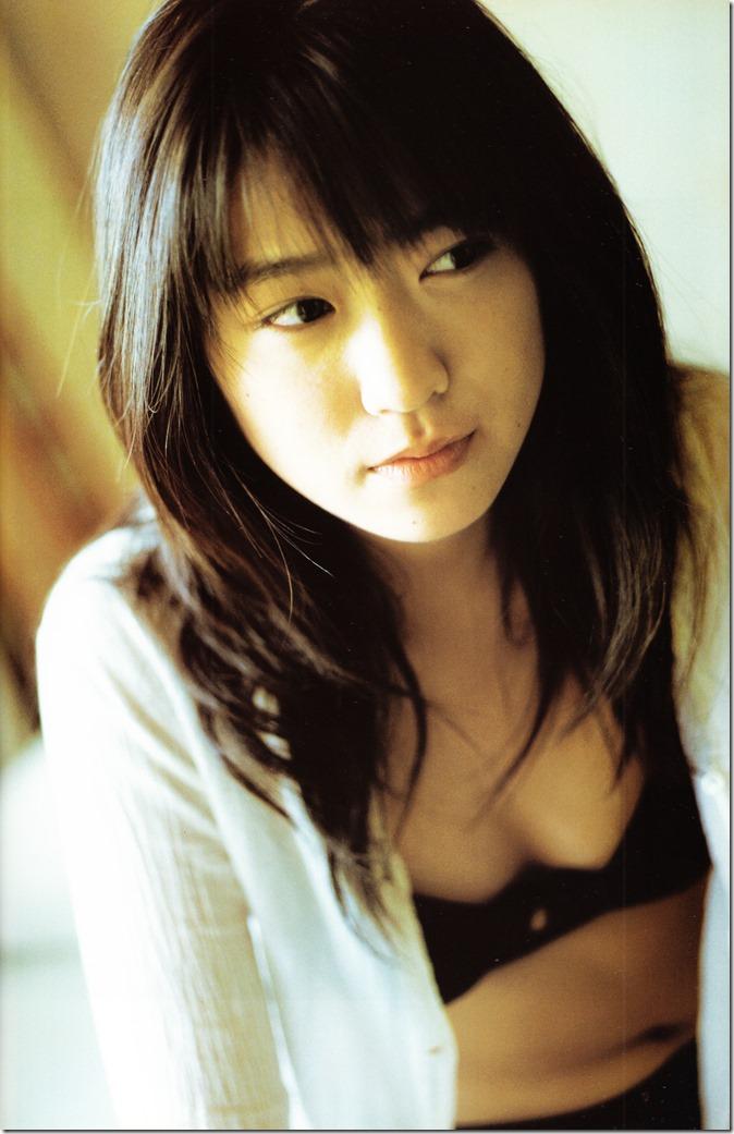 Ikewaki Chizuru tesoro shashinshuu (62)