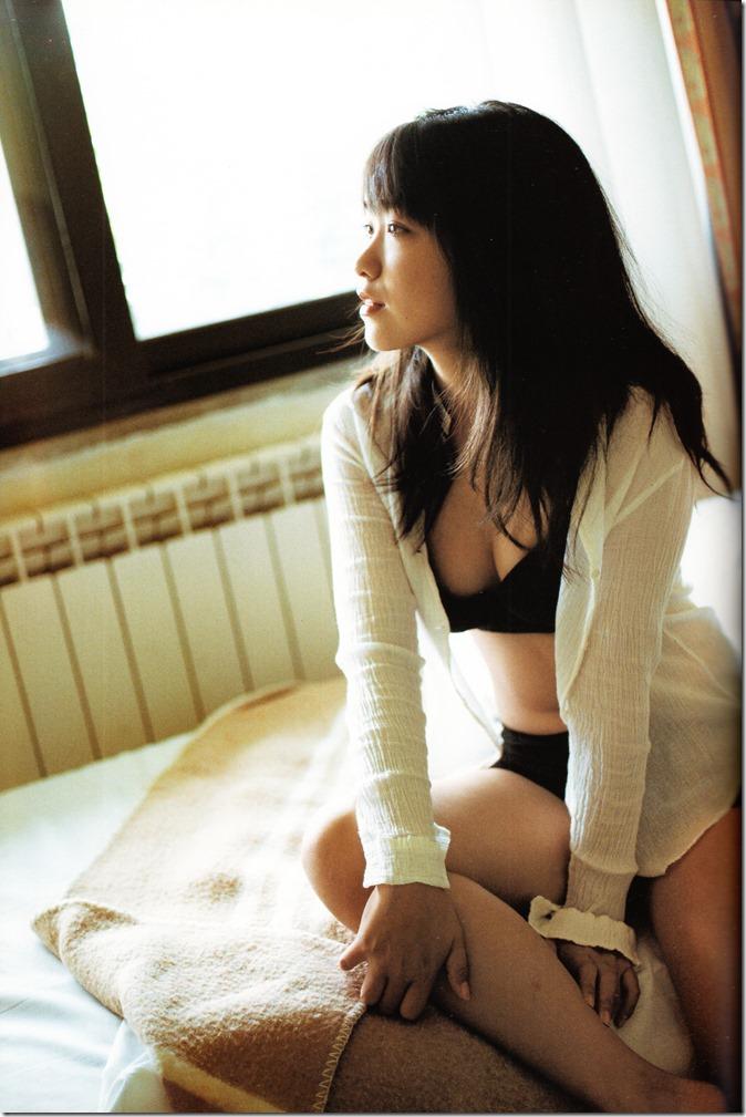 Ikewaki Chizuru tesoro shashinshuu (65)