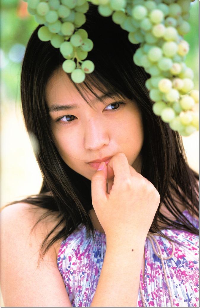 Ikewaki Chizuru tesoro shashinshuu (75)