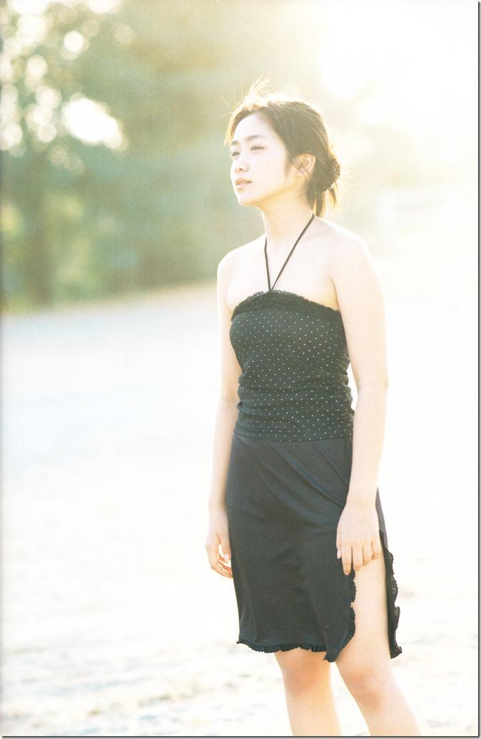 Ikewaki Chizuru tesoro shashinshuu (80)