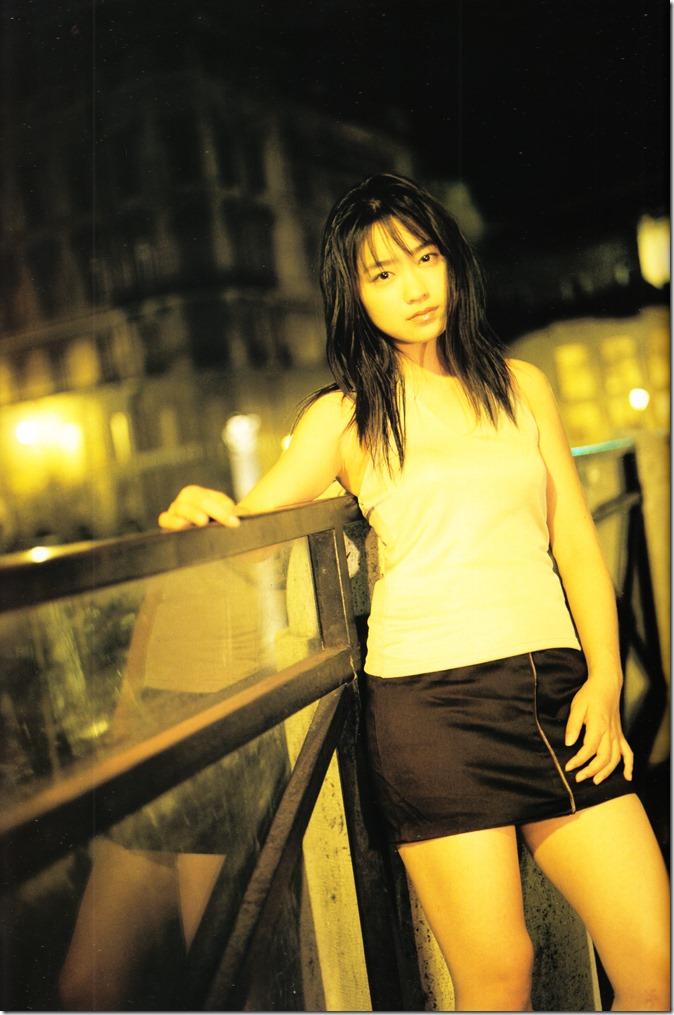 Ikewaki Chizuru tesoro shashinshuu (85)
