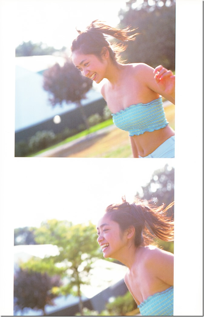 Ikewaki Chizuru tesoro shashinshuu (94)