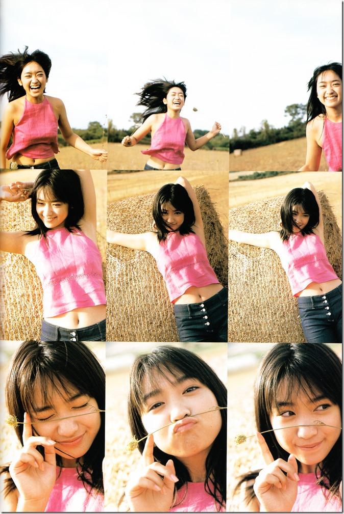 Ikewaki Chizuru tesoro shashinshuu (96)