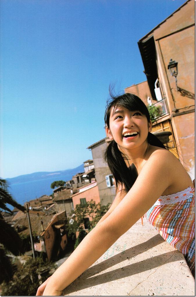 Ikewaki Chizuru tesoro shashinshuu (98)