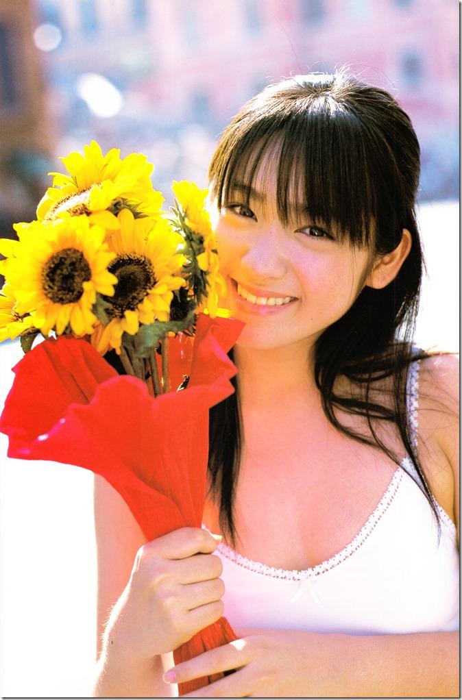 Ikewaki Chizuru tesoro shashinshuu (9)