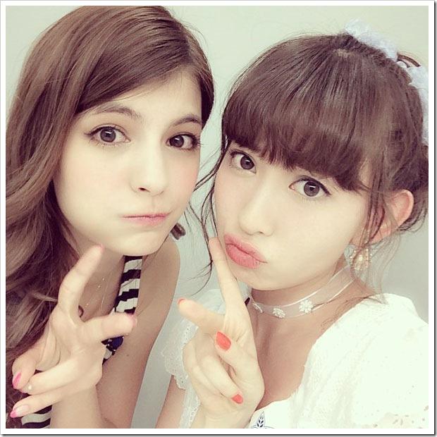 Maggy & Kojiharu