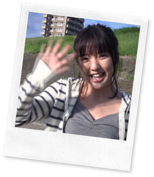 Mano Erina in making of ZERO
