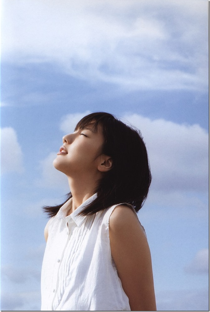 Mano Erina Zero shashinshuu (2)