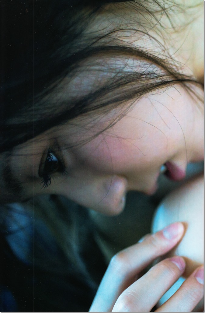 小池里奈写真集 (19)