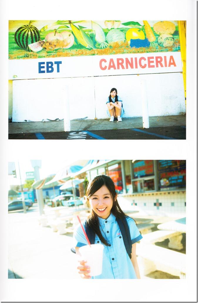 小池里奈写真集 (23)
