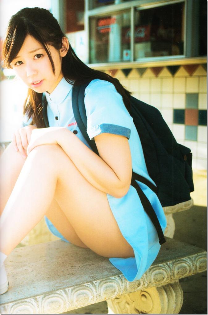 小池里奈写真集 (24)