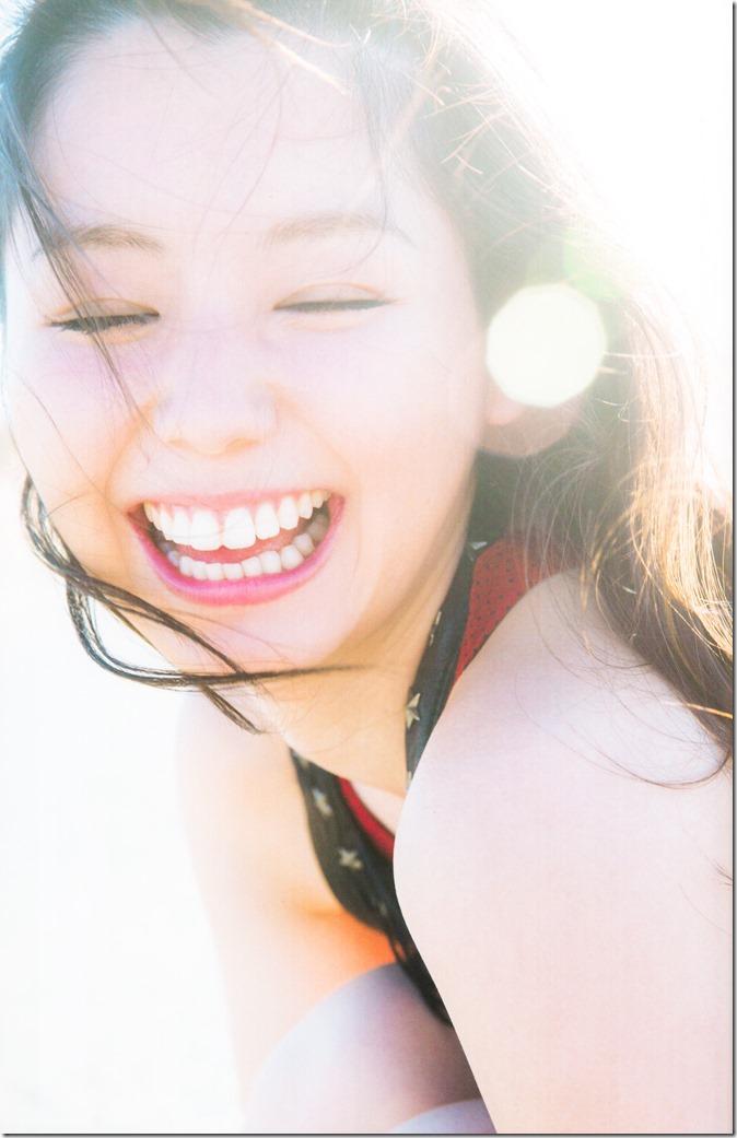 小池里奈写真集 (27)