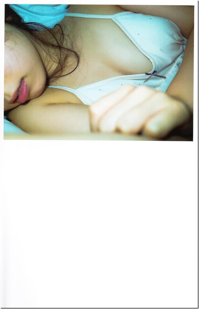 小池里奈写真集 (33)