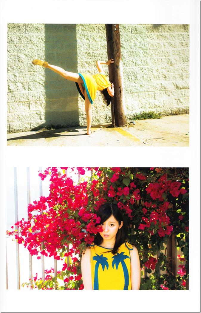 小池里奈写真集 (65)