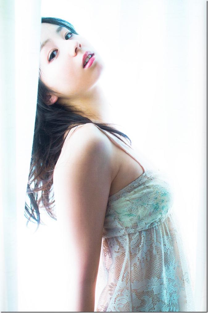 小池里奈写真集 (85)