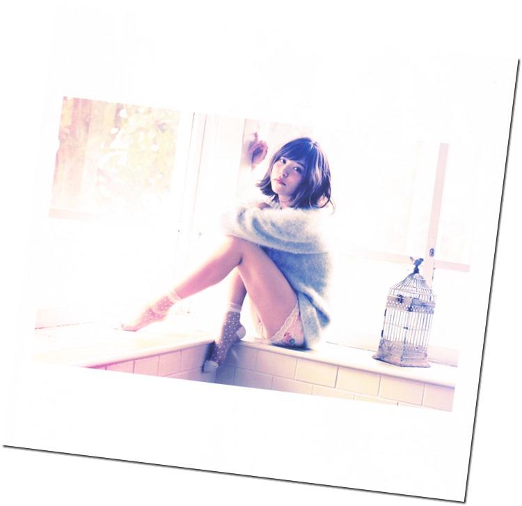 Kasai Tomomi ima sara sara type A single (7)