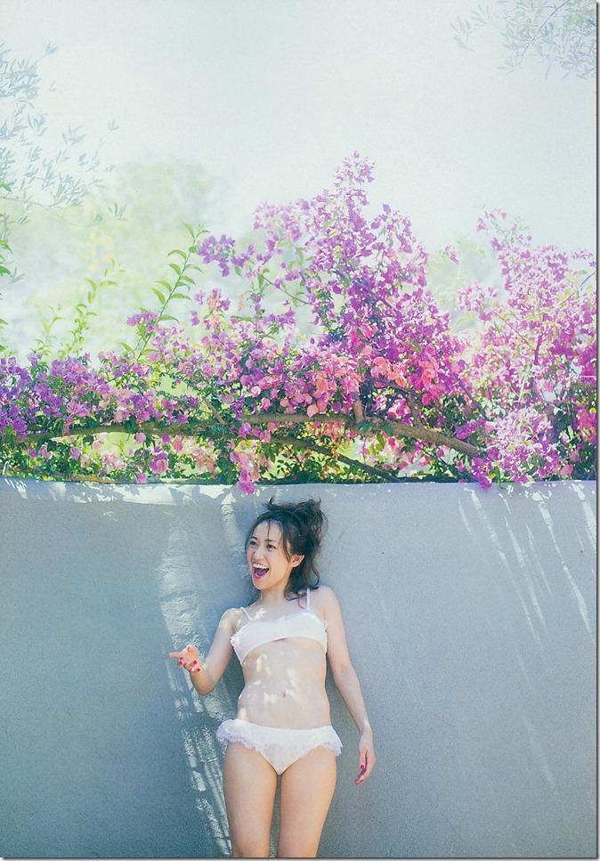 Oshima Yuko 脱ぎやがれ!写真集 (12)