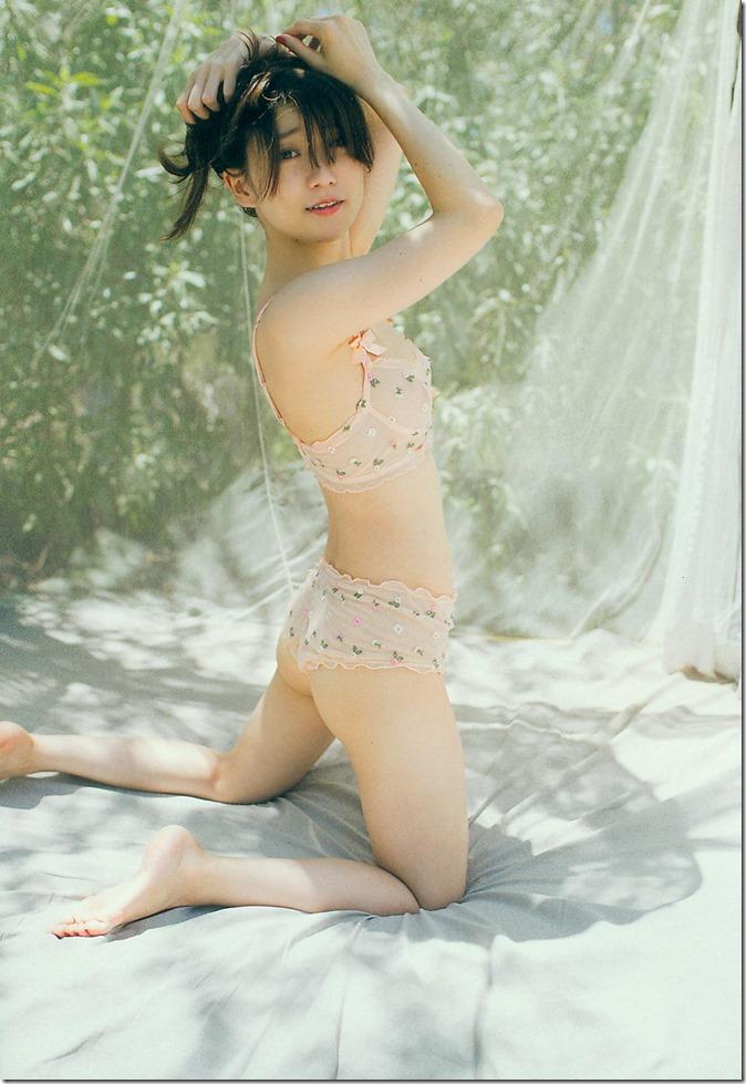 Oshima Yuko 脱ぎやがれ!写真集 (29)
