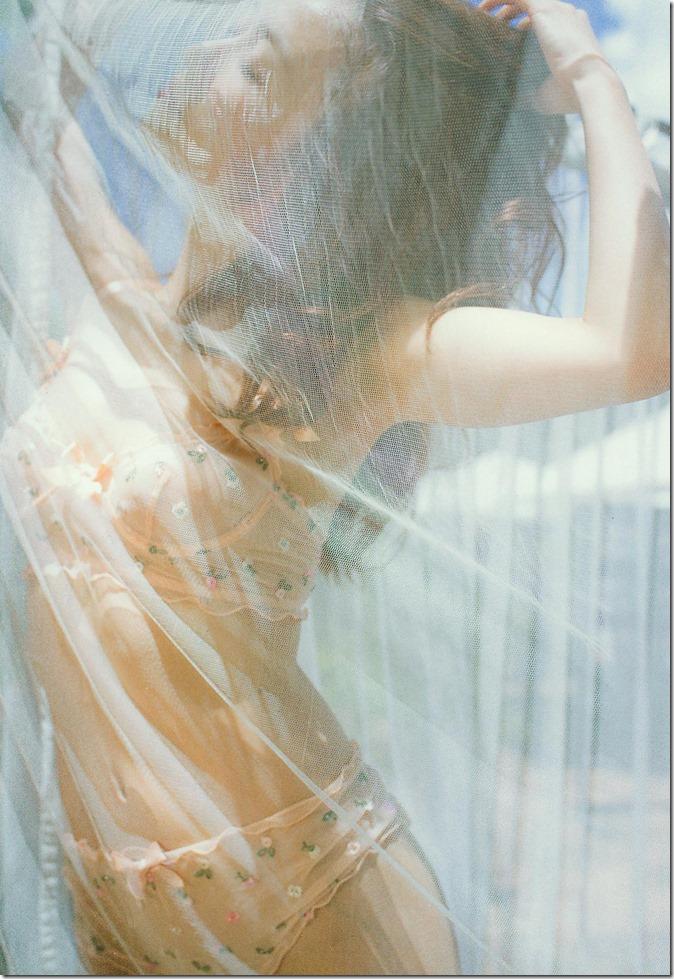 Oshima Yuko 脱ぎやがれ!写真集 (34)