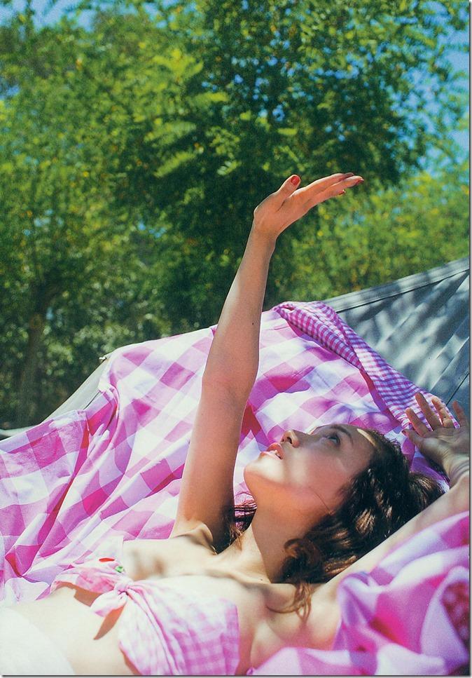 Oshima Yuko 脱ぎやがれ!写真集 (41)