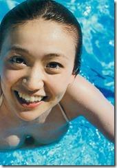 Oshima Yuko 脱ぎやがれ!写真集 (53)