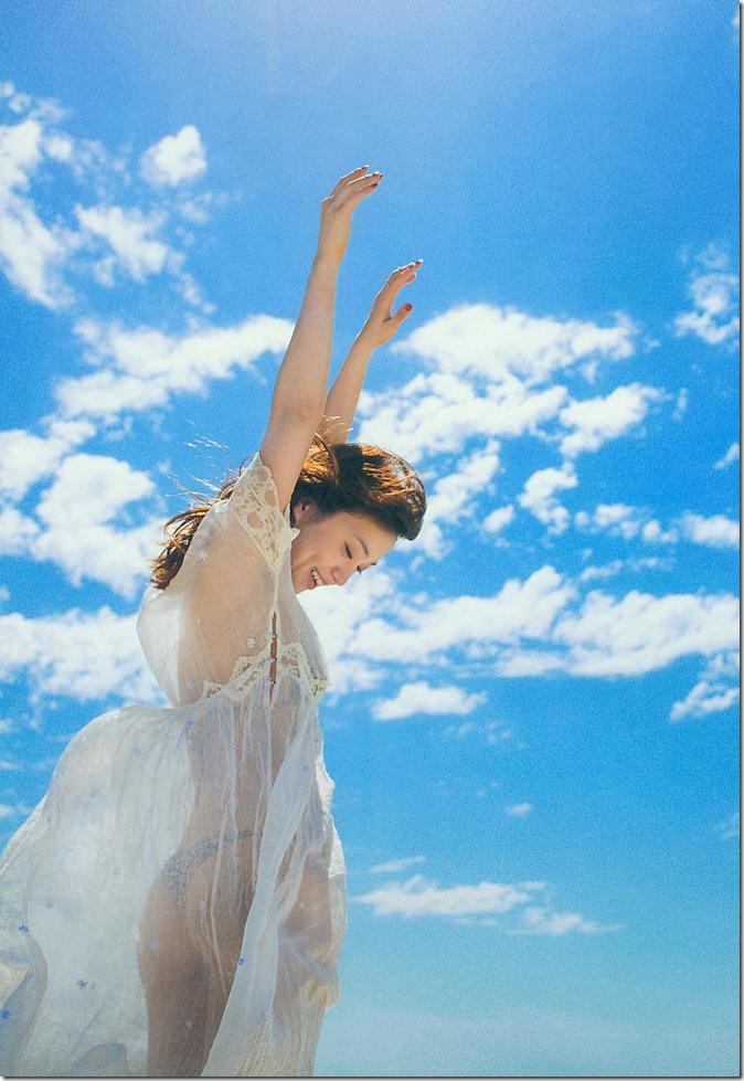 Oshima Yuko 脱ぎやがれ!写真集 (60)