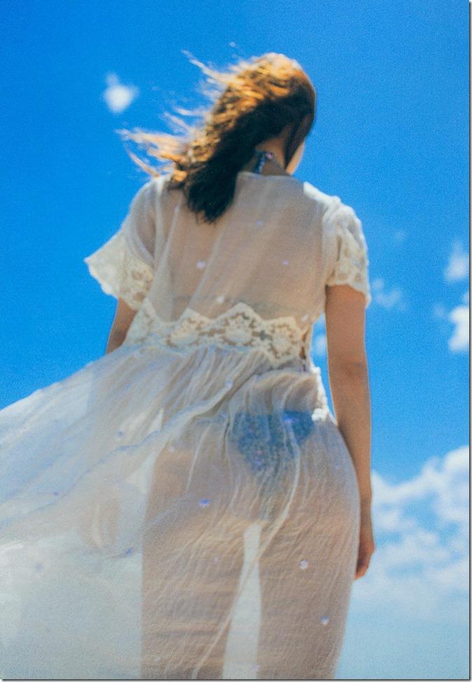 Oshima Yuko 脱ぎやがれ!写真集 (61)