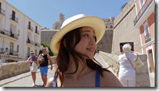 Oshima Yuko in 脱ぎやがれ! making (4)