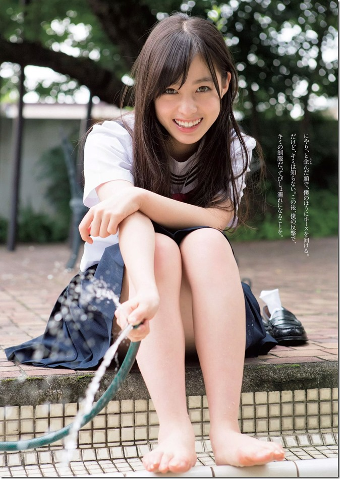 Weekly Playboy no.34.35 September 1st, 2014 (15)
