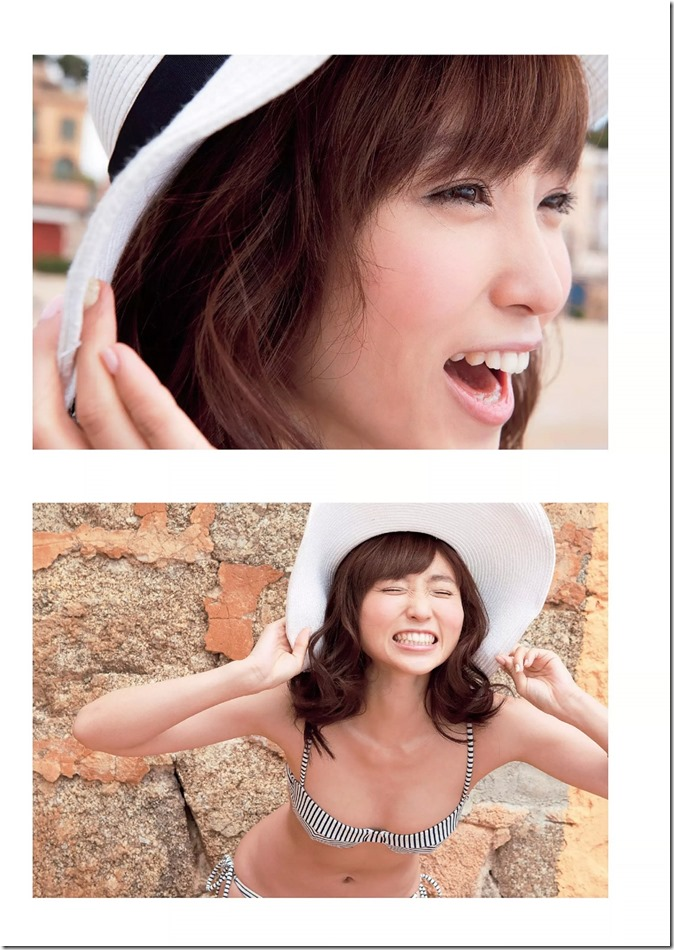 Weekly Playboy no.34.35 September 1st, 2014 (28)