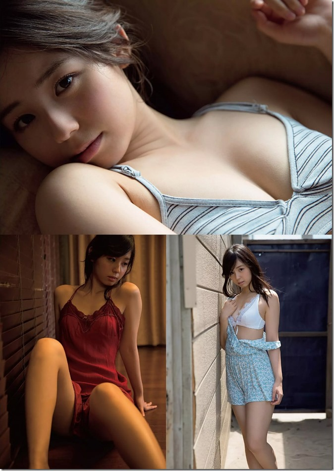 weekly playboy no.37 september 15th 2014 (5)