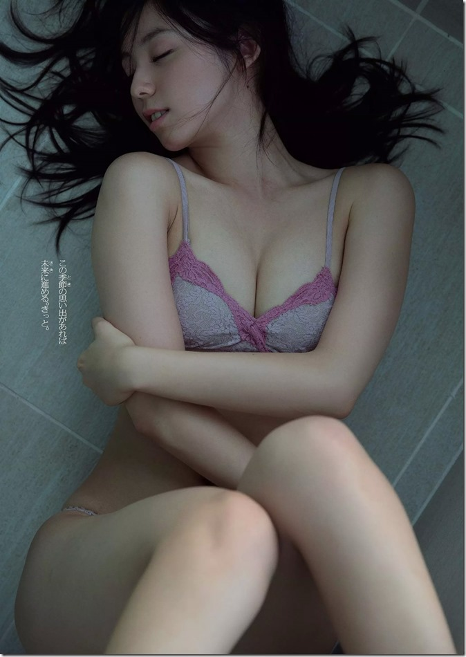 weekly playboy no.37 september 15th 2014 (6)