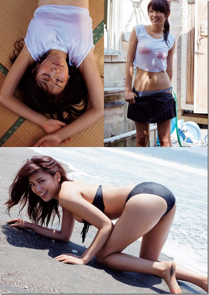 Weekly Playboy no.38 September 22nd, 2014 (15)