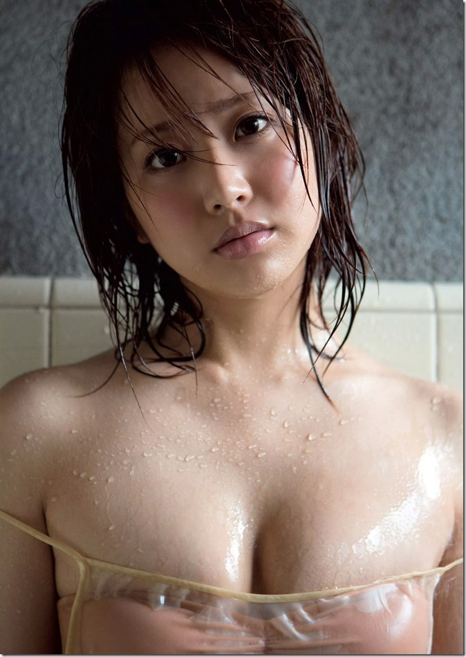 Weekly Playboy no.41 October 13th, 2014 (34)