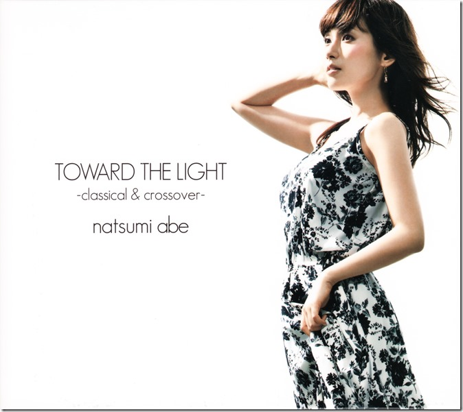 Abe Natsumi Hikari e ~classical & crossover~ (1)