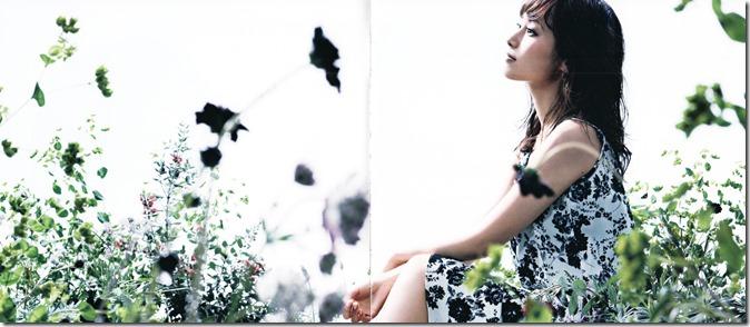 Abe Natsumi Hikari e ~classical & crossover~ (3)