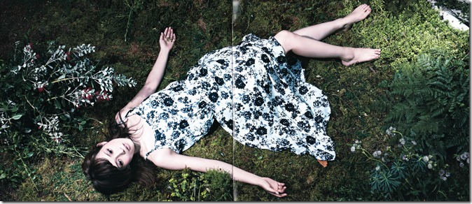 Abe Natsumi Hikari e ~classical & crossover~ (5)