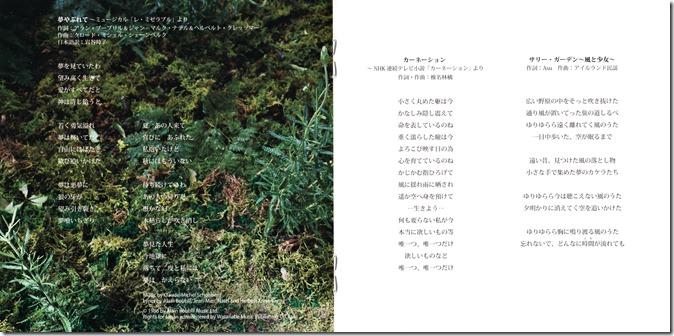Abe Natsumi Hikari e ~classical & crossover~ (9)