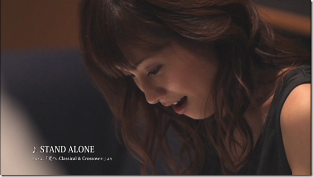 Abe Natsumi in ~classical & crossover~... (44)